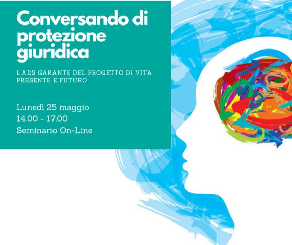 Conversando di Protezione Giuridica, seminario online